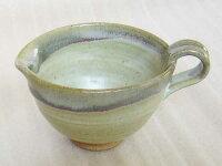 おいしく食べる新設計☆納豆鉢(オリーブ)