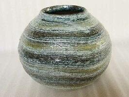 砂状文花瓶(さじょうもんかびん)