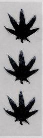 【メール便対応】東洋マーク キャラクター&パロディ クロムハーツ パッケージサイズ 155×45(mm) 3111