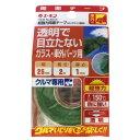 エーモン N915 超強力両面.テープ (ロングライフ透明)...