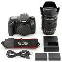 Canon キャノン 一眼レフカメラ EOS 8000D(W...