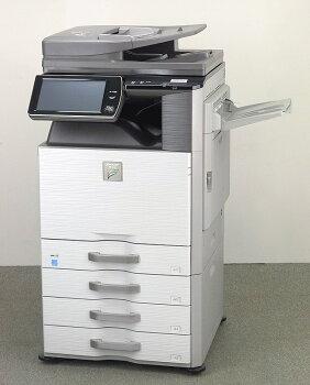 シャープ(SHARP)カラーコピー機/複合機MX-2640FN複合機