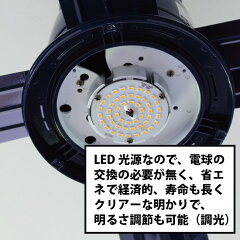 送料無料!LEDシーリングファンライトPSB440照明器具間接照明シーリングライト天井照明電気おしゃれリモコン付サーキュレーター省エネインダストリアルマリンリビング用led【8〜10畳用】【ポッシブ】10P01Oct16