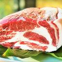 香川県産 オリーブ夢豚肩ロース1kg ブロック ご贈答