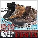 スノーブーツ メンズ ワークブーツ カジュアルブーツ マウンテンブーツ 防水設計 メンズ靴 メンズ ブーツ 靴 エンジニアブーツ 【EDS-9120】