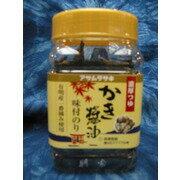 かき醤油の香り・味が食欲をソソる!! おつまみとしてもかき醤油 味付けのり 72枚入