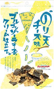 まるか食品【尾道】のり天チーズ味65g