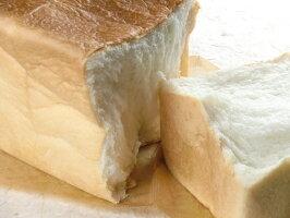 【送料無料】もちっと食パン3本セット!