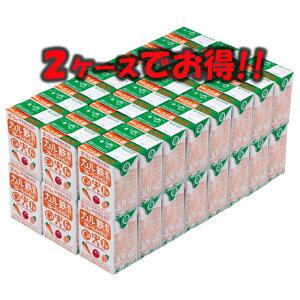 カル鉄(フルーツ&キャロット)2ケース(48個)お得!鉄分補給!【RCP】10P07Feb16