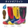 ダイナギアライトD-14WNS/冬用長靴/雪道に/すべりにくい/超軽量