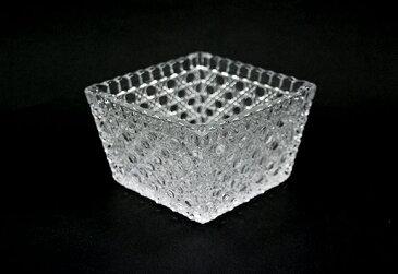 籠目 角小鉢