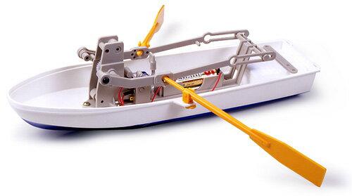 プラモデル・模型, 船・ボート No.114