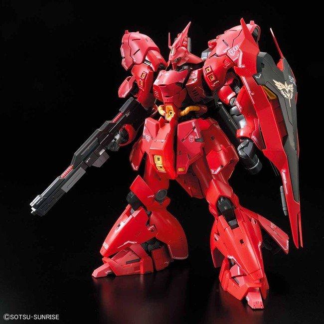 プラモデル・模型, ロボット  () 1144 RG 29