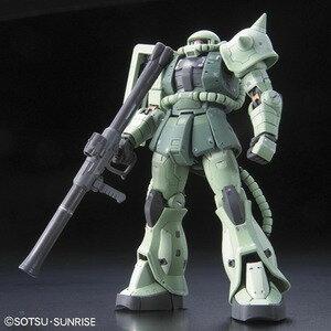 プラモデル・模型, ロボット () RG 04 1144 MS-06F BANDAI SPIRITS