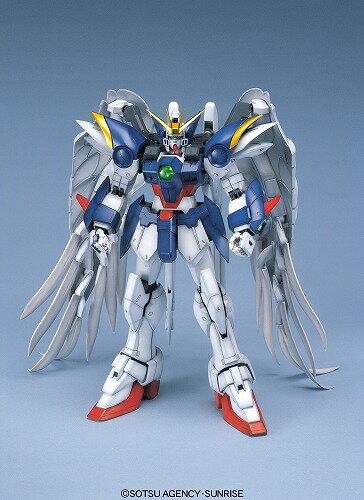 プラモデル・模型, ロボット W ()160 PG XXXG-00W0 ()