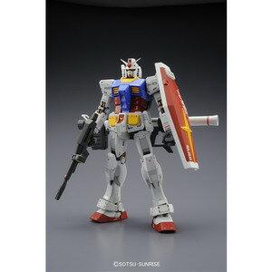 プラモデル・模型, ロボット 365OK()1100 MG RX-78-2 Ver.3.0