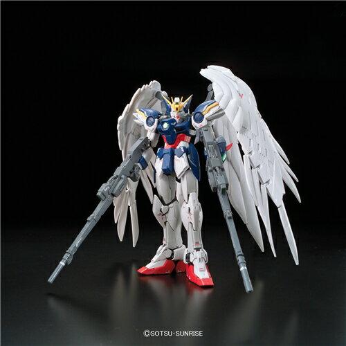 プラモデル・模型, ロボット () W1144 RG 17 EW