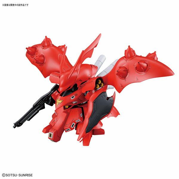 プラモデル・模型, ロボット () SD CS-03 BANDAI SPIRITS