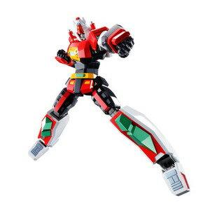 超合金魂【GX-83 闘将ダイモス F.A】BANDAI SPIRITS※送料割引対象外※画像