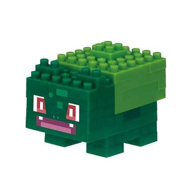 ブロック, セット nano block NBPM-039