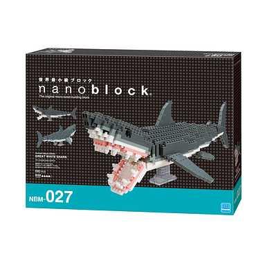 ブロック, セット nano block NBM-027 DX