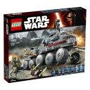 レゴブロック【75151 スター・ウォーズ クローン・ターボ・タンク】LEGO