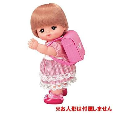 3歳〜★知育玩具 メルちゃん なかよしパーツ【うきうきランドセル】パイロットインキ