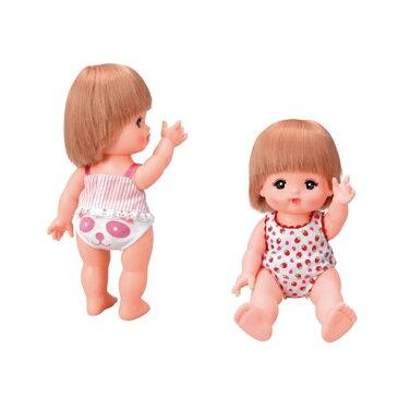 3歳〜★知育玩具 メルちゃん きせかえセット【ET6 したぎセット(NEW)】パイロットインキ