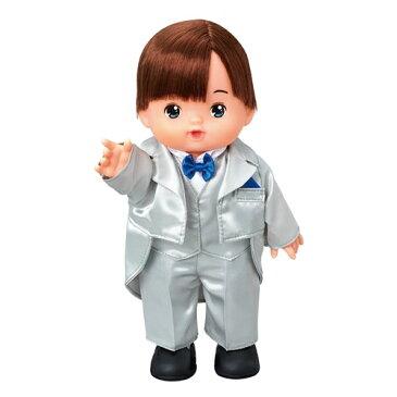 知育玩具 おせわだいすきメルちゃん きせかえセット【男の子タキシード】パイロットインキ