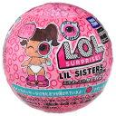 おもちゃのおぢいさんの店で買える「L.O.L. サプライズ!【L.O.L. サプライズ! アイスパイ リルシスターズ】タカラトミー」の画像です。価格は1,296円になります。