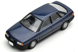 1/64 トミカリミテッドヴィンテージNEO【LV-N81c アウディ80 2.0E ヨーロッパ(青)】トミーテック