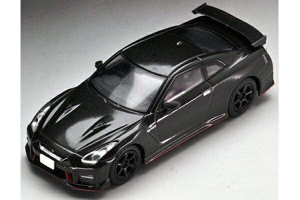 1/64 トミカリミテッドヴィンテージ 【LV-153b 日産GT-R nismo 2017モデル (黒)】トミーテック/TOMYTEC