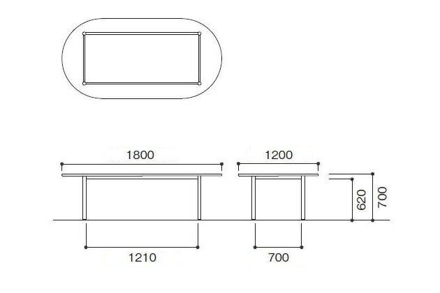 1800 1200 700mm bz 1812r. Black Bedroom Furniture Sets. Home Design Ideas