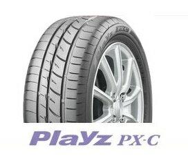 175/55R15 77V Playz PX-C ブリヂストン プレイズ PXC 【新品】