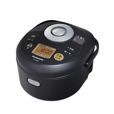 炊飯器 IHジャー炊飯器 パナソニック 3合炊き SR-KB055