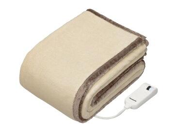 ナショナルパナソニックシングルMサイズ 電気かけしき毛布 DB-RM3M
