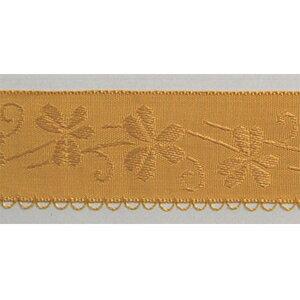 ガロンレース(HAG60) 9.からし色 4b