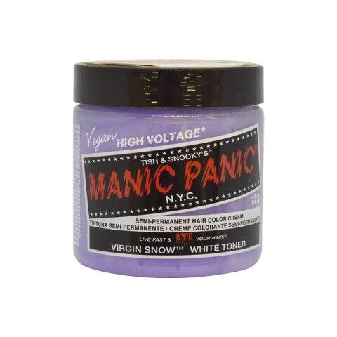 ヘアカラー MANIC PANIC-マニックパニック- ヴァージンスノー (B)_3aj