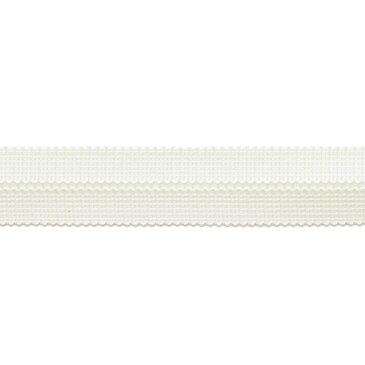 SHINDO ポリエステルニットバインダーテープ(SIC2304) 約10×10mm幅 2.オフホワイト (B)_4b_