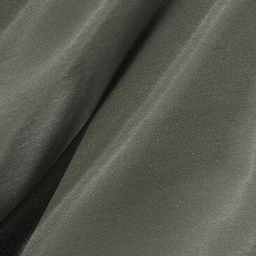 生地 クリスタルオーガンジー(2600) FB.黒 (b)k2