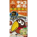 森永製菓 チョコボール キャラメル 28g×20箱