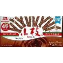 森永製菓 小枝 ミルク 44本×10箱