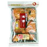丸彦製菓 角餅しょうゆ 200g×10個