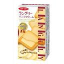 イトウ製菓 ラングリー バニラクリーム 6枚×6箱