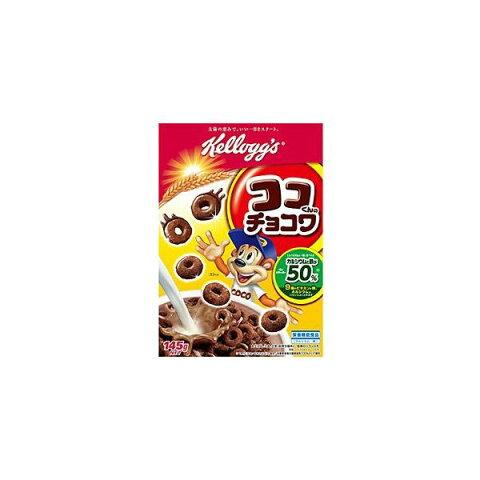 ケロッグ ココくんのチョコワ 145g×10箱入