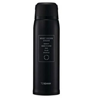 【送料無料】象印 ステンレスボトルSJ-JS10-BA(ブラック)(1030ml)スポーツドリンクOK 保温保冷 軽量