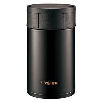 象印 ステンレスフードジャー 0.55L SW-HC55-TD ダークココア保温 お弁当箱 ランチボックス 保冷