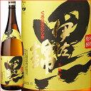 芋焼酎「黒伊佐錦」1800ml【大口酒造/鹿児島】