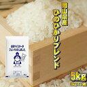 米 お米 5kg ヒノヒカリブレンド 送料無料