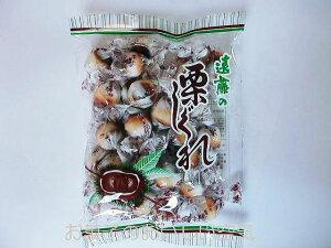 第18回全国菓子大博覧会金賞受賞遠藤製菓 栗しぐれ 10袋入り